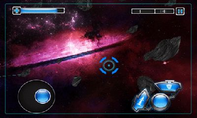 Get full version of Android apk app Cosmo Combat 3D for tablet and phone.