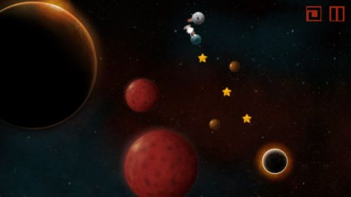 Download Cosmoplan: A space puzzle Android free game.