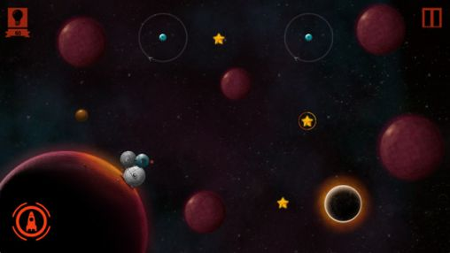 Get full version of Android apk app Cosmoplan: A space puzzle for tablet and phone.
