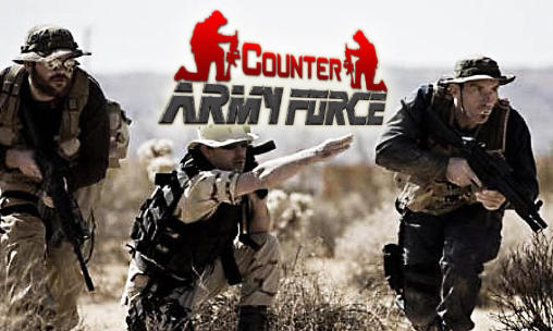 Counter: Army force