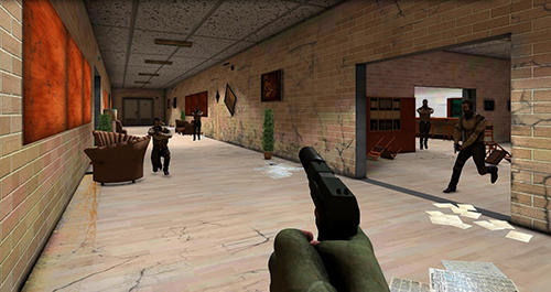 Counter assault forces screenshot 3