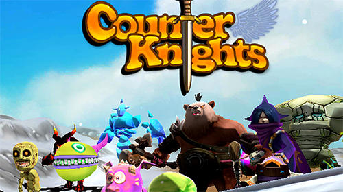 Counter knights обложка