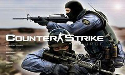 Counter Strike 1.6 poster