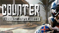 Counter terrorist: Sniper hunter APK