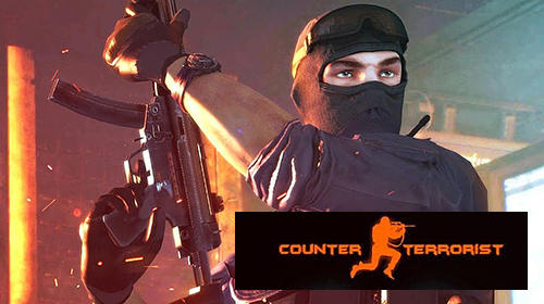 Counter terrorist: SWAT strike