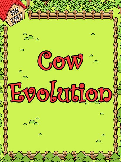 Cow evolution: The mootation poster