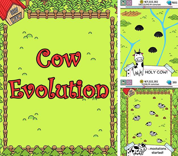 Cow evolution: The mootation