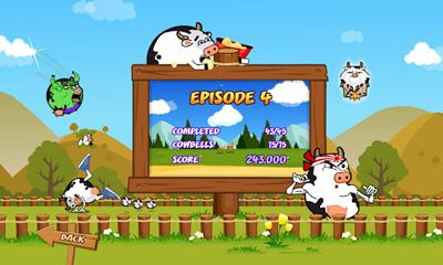 Download Cowaboom Android free game.