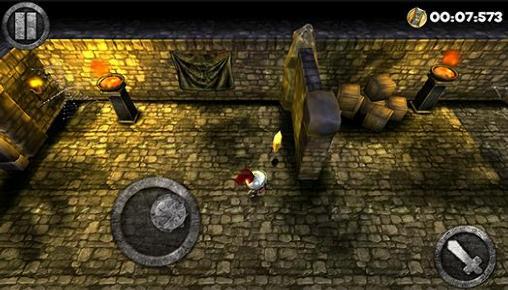 Descargar Coward Knight A Stealth Adventure Para Android Gratis El