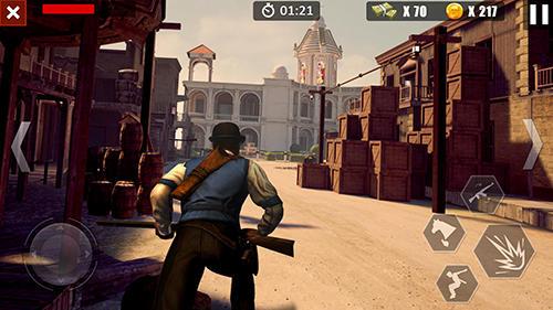 Cowboys adventure screenshot 3