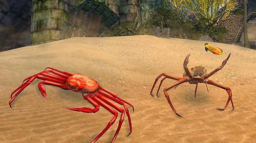 Descargar crab simulator 3d para android gratis el juego for Simulador de casas 3d gratis