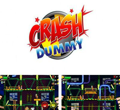 In addition to the game Sound Touch for Android phones and tablets, you can also download Crash Dummy for free.