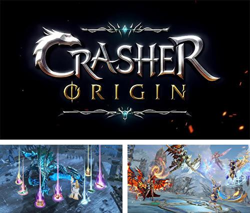 Crasher: Origin