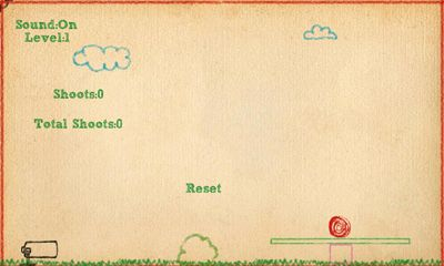Screenshots do Crayon Cannon Pro - Perigoso para tablet e celular Android.