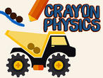 Crayon physics with truck APK