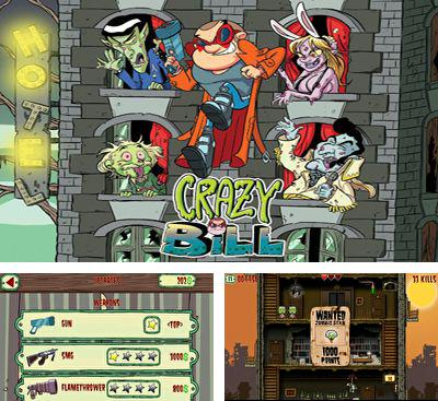 In addition to the game Move And Fire for Android phones and tablets, you can also download Crazy Bill Zombie Stars Hotel for free.