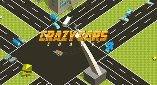 Crazy cars chase обложка
