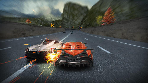 Jogue Crazy for speed para Android. Jogo Crazy for speed para download gratuito.