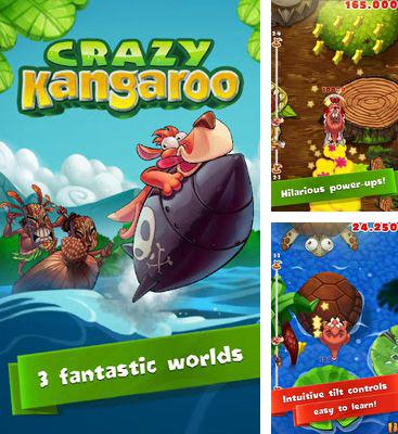 In addition to the game Drawdle for Android phones and tablets, you can also download Crazy Kangaroo for free.