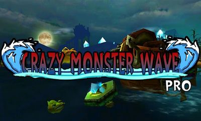 Crazy Monster Wave обложка