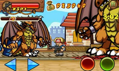 Download Crazy Pirate Android free game.