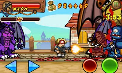 Get full version of Android apk app Crazy Pirate for tablet and phone.