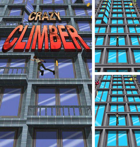 In addition to the game Money or Death for Android phones and tablets, you can also download Crazy сlimber HD for free.