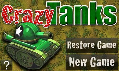 Crazy Tanks