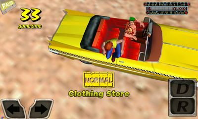 Get full version of Android apk app Crazy Taxi for tablet and phone.