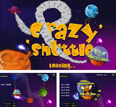 In addition to the game Penguin Palooza for Android phones and tablets, you can also download CrazyShuttle for free.