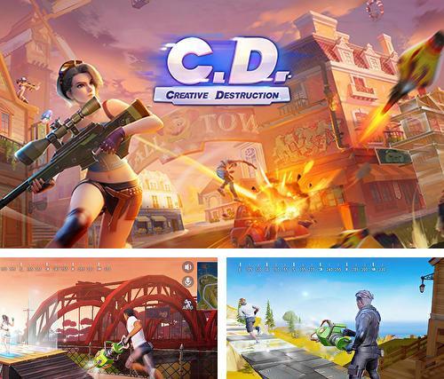 download creative destruction apk