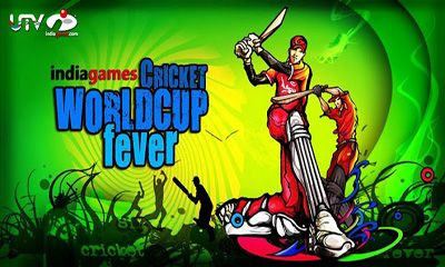 Cricket World Cup Fever HD обложка