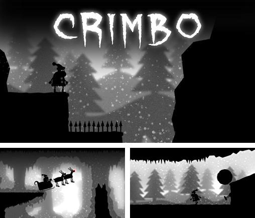 In addition to the game Person the History for Android phones and tablets, you can also download Crimbo limbo for free.