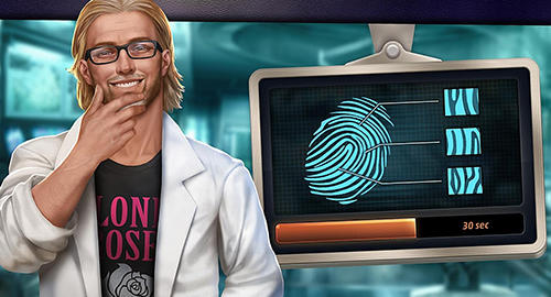 Criminal case: Save the world! screenshot 2