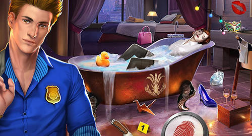 Criminal case: Save the world! screenshot 3