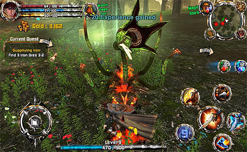 Crimson Warden Clash Of Kingdom For Android Download Apk Free
