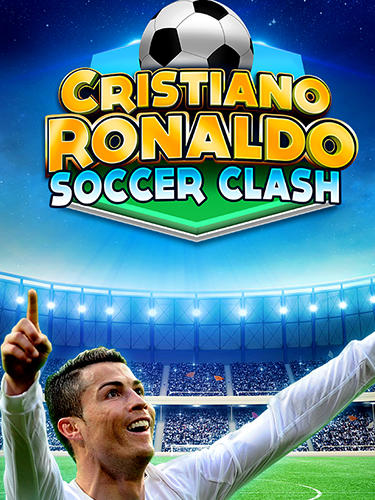 Cristiano Ronaldo: Soccer clash for Android - Download APK free