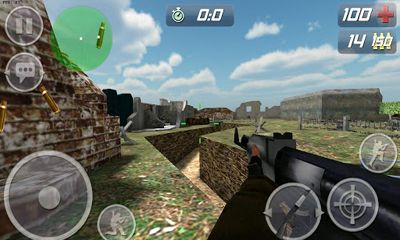 Get full version of Android apk app Critical Missions SWAT for tablet and phone.