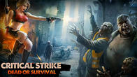 Critical strike: Dead or survival
