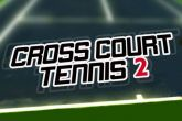 Cross court tennis 2 APK