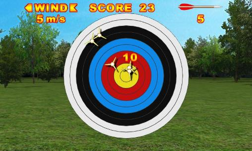 Crossbow shooting deluxe скриншот 5