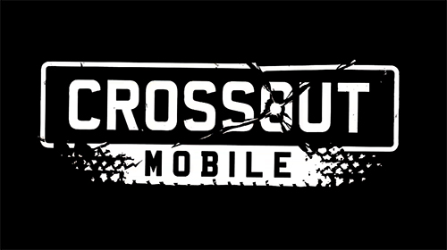 Crossout mobile poster