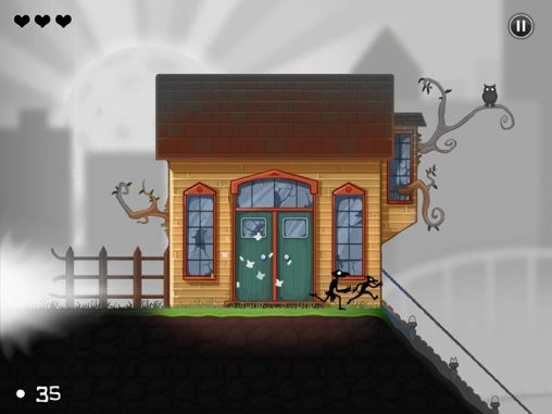 Crowman and Wolfboy screenshot 2