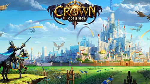 Crown of glory poster