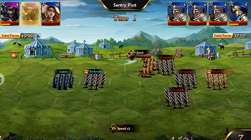 Crown of glory screenshot 1