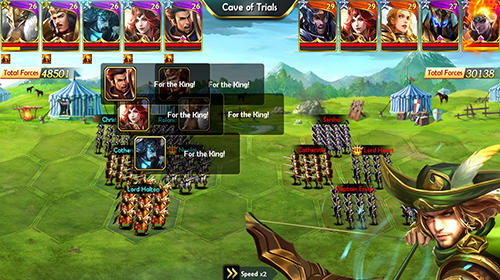 Crown of glory screenshot 3