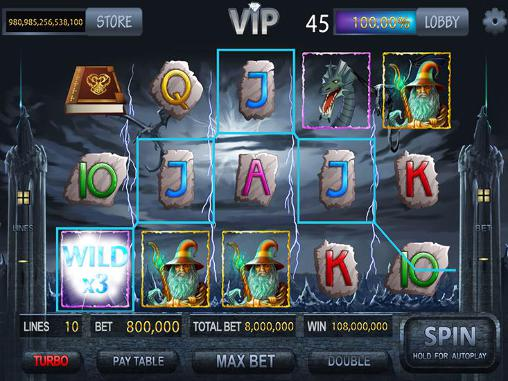 Crown Slot Apk Download