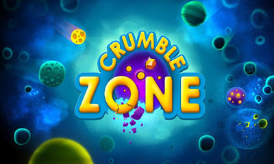 Crumble Zone poster