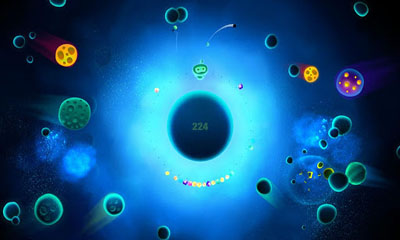 Crumble Zone screenshot 1