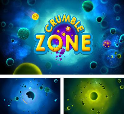 In addition to the game Skycross for Android phones and tablets, you can also download Crumble Zone for free.